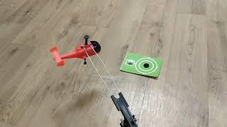 Той самий гелікоптер іграшка з СРСР і мого дитинства))