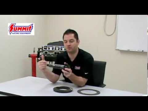 Selecting a Ring and Pinion Gear Set for Your Vehicle