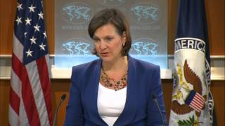 Daily Press Briefing: March 22, 2013