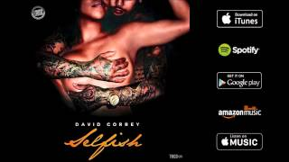 David Correy - SELFISH (Audio)