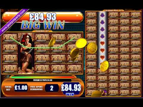 how big chance is win casino jackpot