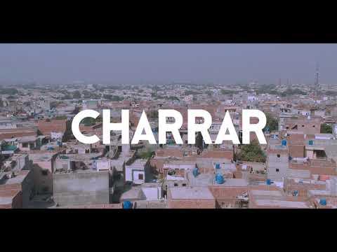 Slums Of Lahore - Documentary