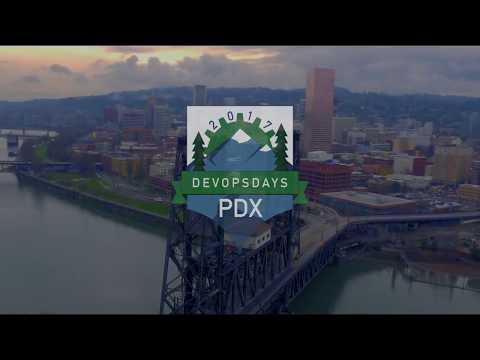DevOpsDays Portland, 2017: Jan de Vries - Antifragility and DevOps: Hydra & High Heels