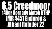 2018 IMR Enduron 8133 - YouTube