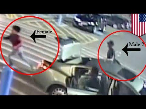 Virginia Walmart kidnapping was a hoax for social media - TomoNews