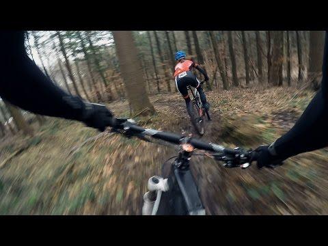 Nedkørsel på mountainbike - MTB-tips fra DGI