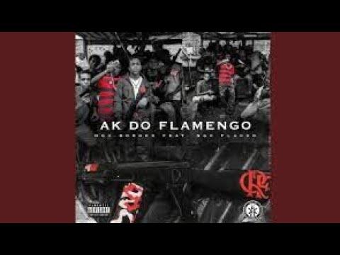 NGC Borges • Ak do Flamengo ~ Meme Edit™ - YouTube