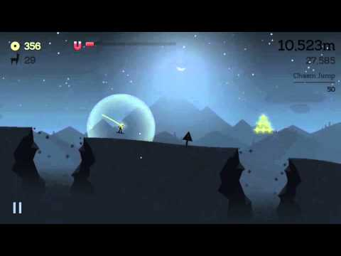 How to avoid elders in Alto's Adventure