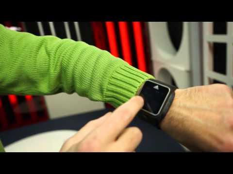 adidas MiCoach Smart Run, funcionamiento del pulsómetro, gps, mp3 y reloj todo en uno