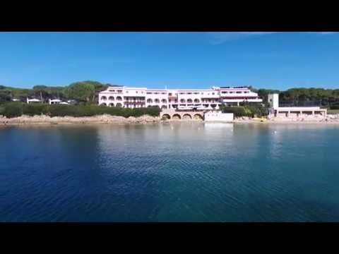 Hotel Punta Negra**** Alghero Sardegna Italy