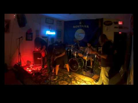 The Old Ones Live At The Muleskinner June 18th 2016
