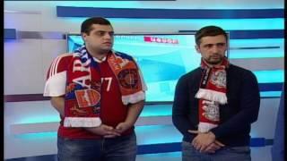 Սերգեյ Ջանջոյան, Արսեն Զաքարյան, Վահե Գասպարյան  12  11  2016