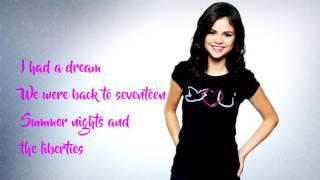 Kygo, Selena Gomez - It Ain't Me lyrics