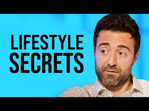 your-diet-is-fine,-your-lifestyle-sucks-|-michael-ruscio-on-health-theory