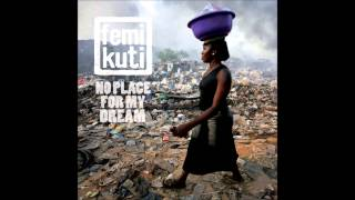 Femi Kuti - Wey Our Money