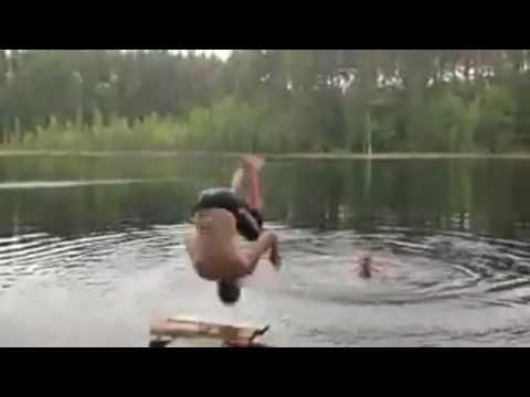 Чудовищный водоворот смотреть видео прикол - 7:45