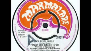 Frabjoy and Runcible Spoon (10cc) - I