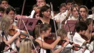 Grande marche triomphale ( AIDA ) VERDI ORCHESTRADES 2009