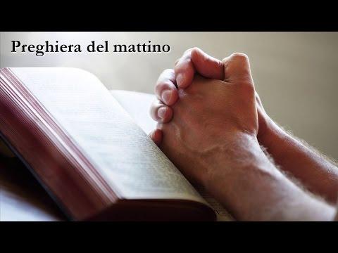 Preghiera del mattino - p. Pablo Martin Sanguiao, 16 Ritiro Lozio 2016
