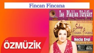 Fincan Fincana - Necla Erol (Official Video)