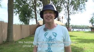 Jouw Noord-Holland - Gaan buitenfestivals niet ten koste van de natuur?