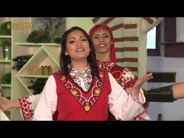 ПОЛИНА ПОРУМОВА - Рано ранила Петкана / POLINA PORUMOVA - Rano ranila Petkana
