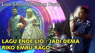 Download LAGU ENDE LIO-RIKO EMBU RAGO/JADI DEMA