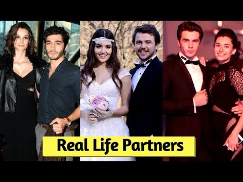 Real Life Partners Of Pyaar Lafzon Mein Kahan Drama Actors -Episode 31