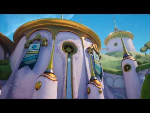 Spyro Reignited Trilogy Ripto's Rage Playthrough 7: Ocean Speedway and Crush Boss Battle