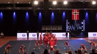 nm 2015 cheerleading viqueens force dag 2