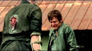 The Walking Dead Tercera Temporada Capitulo 15 This Sorrowful Life