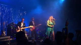 Kesha Performs True Colors Live At Mr Smalls Theatre In Millvale August 10 2016