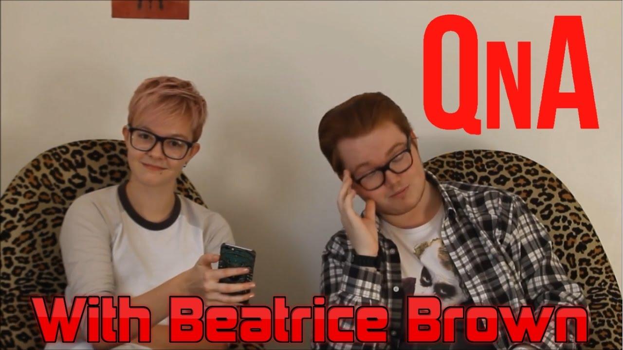 Beatrice Brown Nude Photos 94