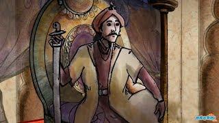 Tipu Sultan - Kings of India | Mocomi Kids
