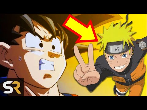 10 Anime Series That Completely Ripped Off Dragon Ball Z