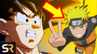 10 Anime Series That Completely Ripped Off Dragon Ball Z Youtube