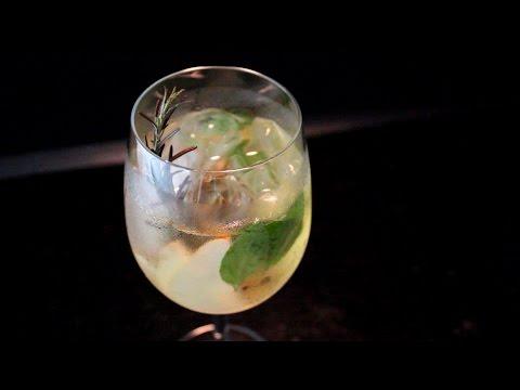 Cocktail Vinho Branco - Winelovers