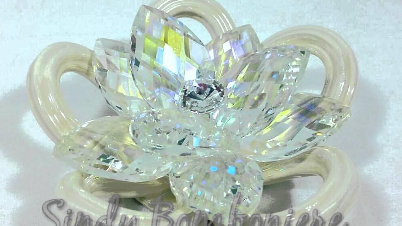 Bomboniere la doca partecipazioni omaggio bomboniera in for Idee regalo per 25 anni matrimonio