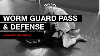 WORM GUARD DEFENSE & PASS