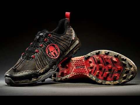 Spartan By Craft RD PRO OCR Shoe Release