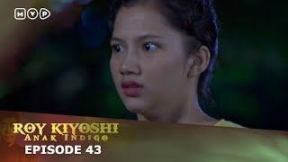 Video Roy Kiyoshi Anak Indigo Episode 43 download MP3, 3GP, MP4, WEBM, AVI, FLV September 2018