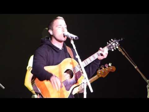 Mike Posner - Marauder Music - Live Detroit, MI 7/30/16