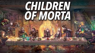 Children of Morta - 43 Minutes of Gameplay - YouTube