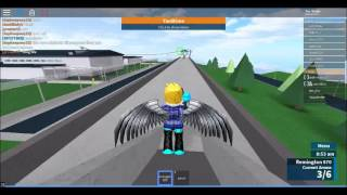 Roblox with Me (Taz) (with Totowolfie12 and Djecco and Runesppookje)