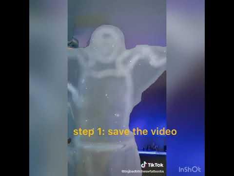 Tiktok Invisible Filter Videos Hot Tiktok 2020