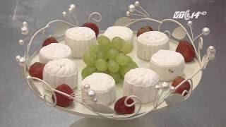 (VTC14)_ Bánh trung thu trái cây: Món bánh mới mẻ cho mùa trung thu
