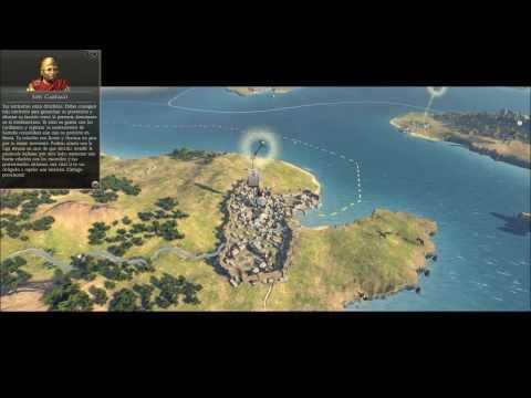 Rome 2 Total War | Campaña de Cartago #1