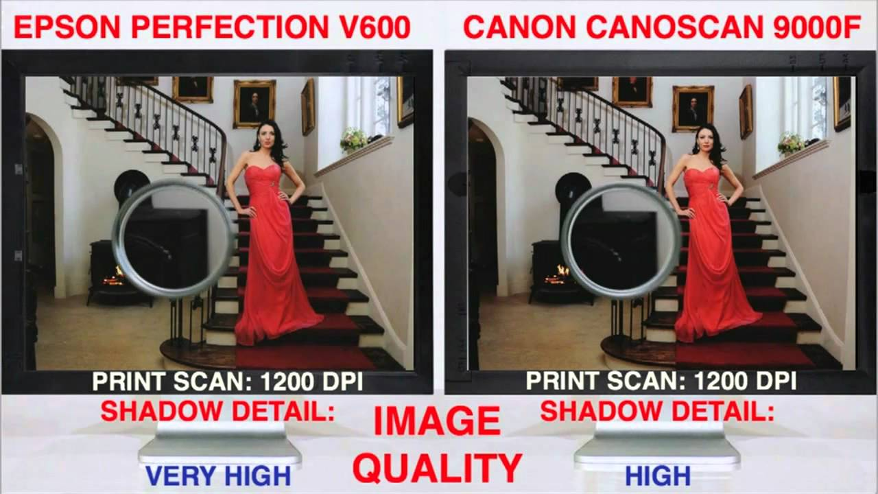 canon versus epson You'll have to weigh the features (and price) of the epson versus canon printers for yourself and your work but as we mentioned earlier, inkjet printing standards continue to rise with each new product, which gives the epson surecolor p5000 an edge over the older canon ipf 5100 and, with the epson's.