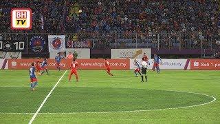 Kapsul Liga M: Piala FA, pasukan mana calon final