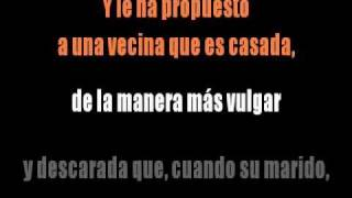Decisiones - Ruben Blades - Karaoke